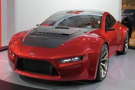mitsubishi supercar mitsubishi concept ra car design news