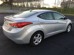 2013 hyundai elantra used 2013 used hyundai elantra 4dr sedan automatic gls at enter motors