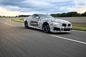bmw supercar m8 bmw m8 and m8 gte le mans race car confirmed image 664808