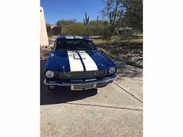 Blacked Out Mustang For Sale 1966 Ford Mustang For Sale On Classiccars Com 262 Available