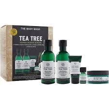 only tea tree anti blemish deluxe kit ulta