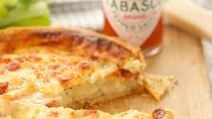 cuisine quiche ham and cheese quiche recipes food uk