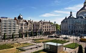 chambres d hotes anvers belgique hôtel centre ville anvers park inn anvers