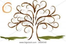 swirly tree with sun image cg3p456040c
