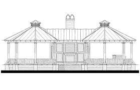 hunt club pavilion house plan 13113g design from allison ramsey hunt club pavilion house plan 13113g design from allison ramsey architects