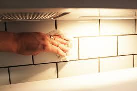 backsplash tiles how to clean kitchen backsplash tiles interior designs