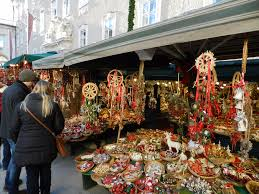 snow scent and spirit the european markets cruise