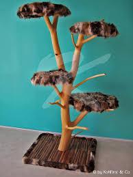 designer kratzb ume baumstamm für kratzbaum inneneinrichtung und möbel