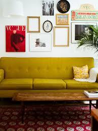 latonya yvette home tour combined living room dining room