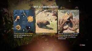 far cry 4 dead tiger wallpapers far cry primal how to tame beasts usgamer