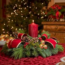 christmas centerpiece ideas for round table 51 stunning christmas table decorations ideas round decor