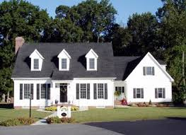 modern cape cod style homes 32 types of architectural styles for the home modern craftsman