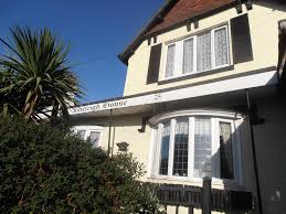 bed and breakfast burleigh house torquay uk booking com