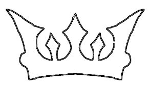 simple king crown drawing free download clip art free clip art