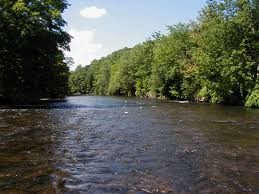 Delaware rivers images Catskill streams east branch delaware river jpg