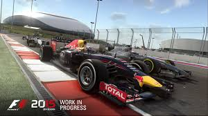 F1 2015 U2013 First Details U0026 Screenshots Unveiled Releases This June