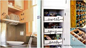 kitchen hacks 34 super epic small kitchen hacks for your household homesthetics