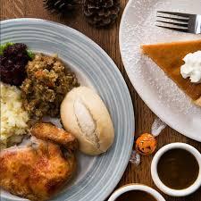 swiss chalet enjoy a thanksgiving feast for 13 49 through