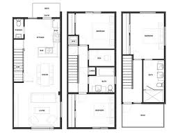 45 best floor plans urban rows images on pinterest architecture