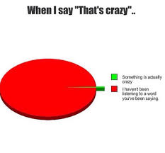 Meme Chart - funniest collection of pie chart memes that are so true sarcasm