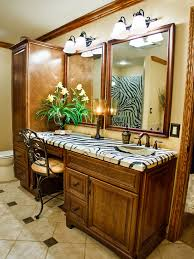 animal print bathroom ideas bathroom eccentric zebra print bathroom ideas that age will not