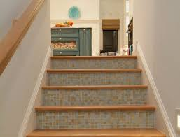Staircase Makeover Ideas Tiles 9 Super Fun Staircase Makeovers Lifestyle