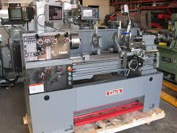 lathes clark 1440 precision gap bed engine lathe