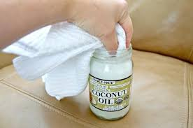 To Clean Leather Sofa How To Clean A Leather Sofa With Fabric Softener Sofa For Your Home