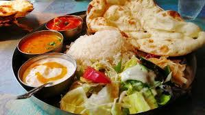 cuisine uip schmidt ramgarh vegetarian restaurant himalayan hill crest resort