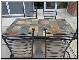 Diy Patio Table Top Patio Table Top Ideas Need Ideas For Diy Replacement Patio