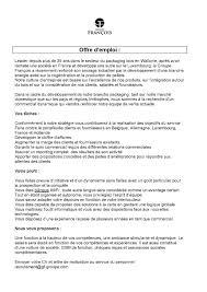 lettre motivation cuisine sle technician resume resume exles management experience