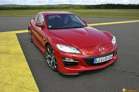 mazda rx 8 2010 facelift tuninghost ro