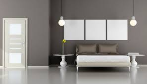 Minimalist Bed Bedroom Minimalist Bedroom Design With Framing In Bed Furniture