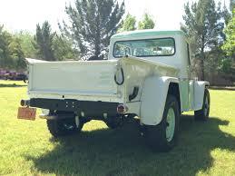 1962 willys jeep pickup 1962 willys pick up u2013 the jeep farm