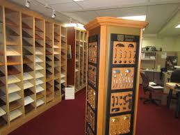 Showroom Woodpecker Kitchen Designs Inc - Kitchen cabinet showroom