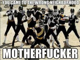 Black Power Ranger Meme - all the black power rangers meme power rangers meme