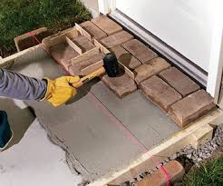 Brick Paver Patio Installation Brick Paver Patio Inspiration Patio Heater Of How To Install A
