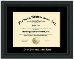 framing diplomas diploma framing frame college degree plaque document gold