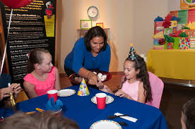 kids party places party places metro venues that celebrate kids birthdays