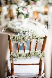 Chair Decorations 10 Ways To Decorate Your Chairs At Your Wedding Rustic Wedding Chic