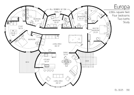 28 dome home floor plans floor plan dl 4009 monolithic dome floor plan dl 3225 monolithic dome institute