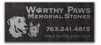 pet memorials pet memorials by third dimension works