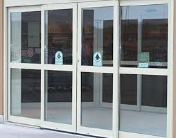 automatic glass sliding door images glass door interior doors