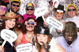 party photo booth my party photo booth