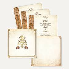 hindu wedding card buy hindu wedding cards online from 175 invitation designs
