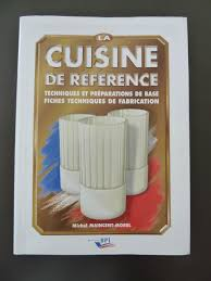la cuisine de reference in my mailbox n 31