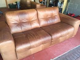 semi aniline leather sofa semi aniline leather sofas couch sofa gallery pinterest