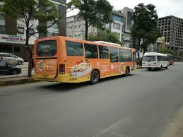 volvo transport volvo bus advertising bangalore the media ant