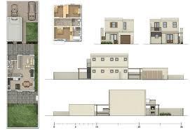row house floor plan kelderhof country row house