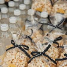popcorn favor bags 43 best wedding favors images on marriage party